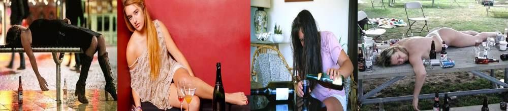 Пьющий человек должен осознать проблему и сам решить бросить